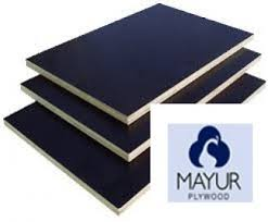 MAYUR FILM FACE PLYWOOD