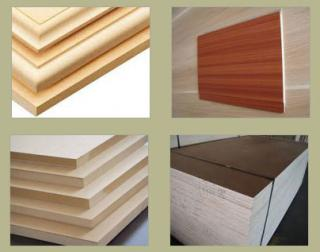 ORDINARY/ LOCAL COMMERCIAL PLYWOOD